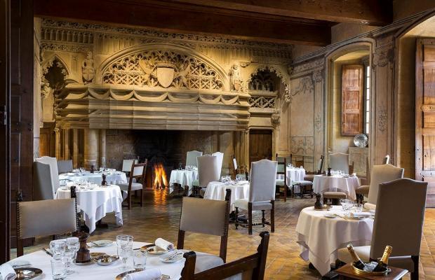 фото отеля Chateau de Bagnols изображение №21
