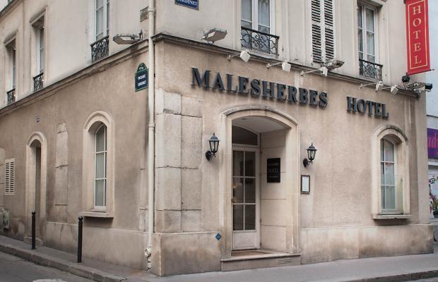 фото отеля Romance Malesherbes изображение №1