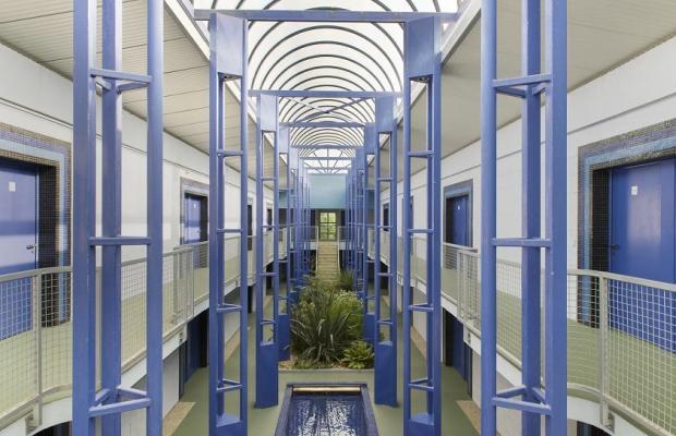 фото Les Jardins de l'Anjou (ех. Inter-hotel Les Jardins de l'Anjou) изображение №14