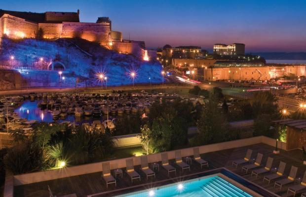 фотографии отеля Radisson Blu Hotel Marseille Vieux Port изображение №3