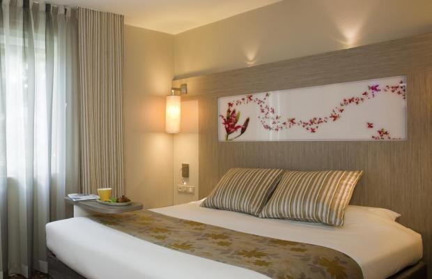 фотографии отеля ibis Styles Antibes изображение №3