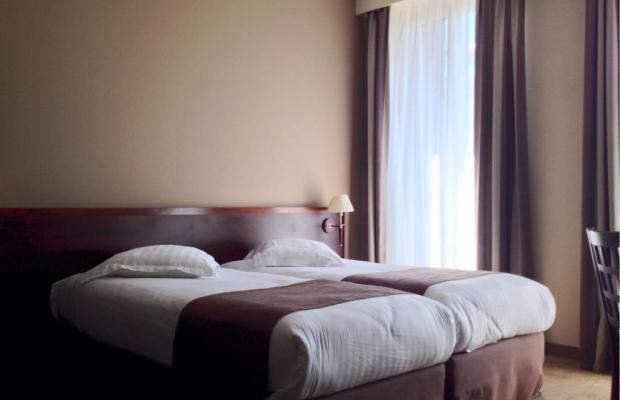 фотографии отеля Kyriad Gare изображение №19