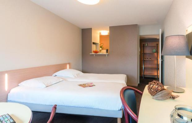 фото отеля Appart'City Nantes Viarme изображение №17