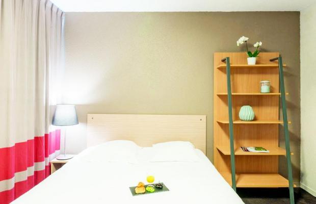 фото отеля Appart'City Nantes Viarme изображение №13