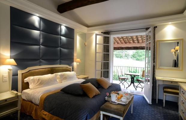 фотографии отеля La Mandarine изображение №19