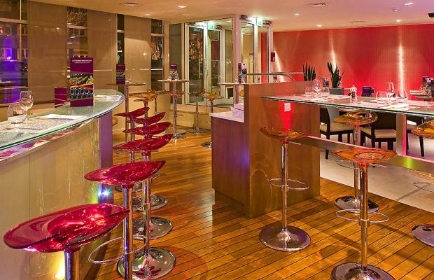 фотографии отеля Mercure Paris La Defense изображение №43