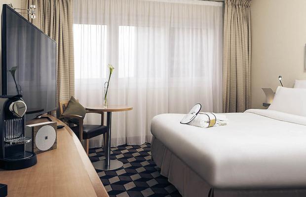 фотографии отеля Mercure Paris La Defense изображение №35