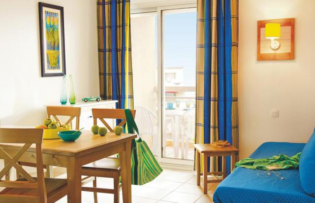 фото отеля Residence La Rostagne изображение №21
