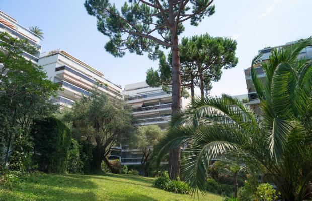 фото отеля Residence La Rostagne изображение №13