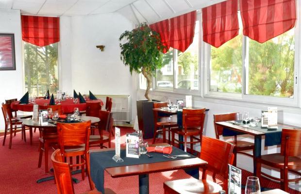 фотографии отеля Brit Hotel Orlеans St Jean de Braye - L'Antarеs изображение №19