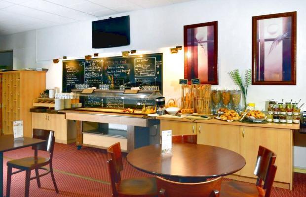 фото Brit Hotel Orlеans St Jean de Braye - L'Antarеs изображение №18