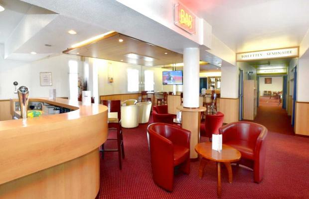 фото отеля Brit Hotel Orlеans St Jean de Braye - L'Antarеs изображение №13