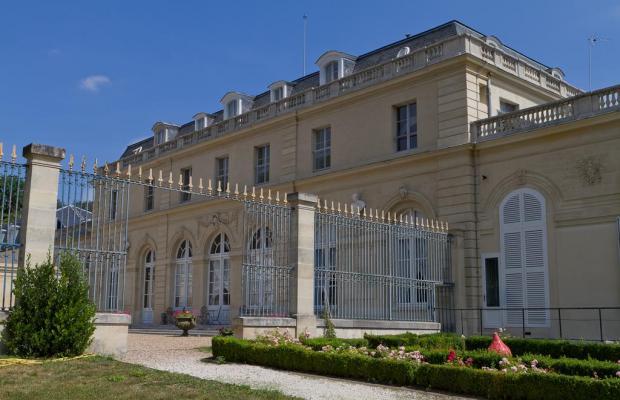 фотографии отеля Le Chateau Du Val изображение №35