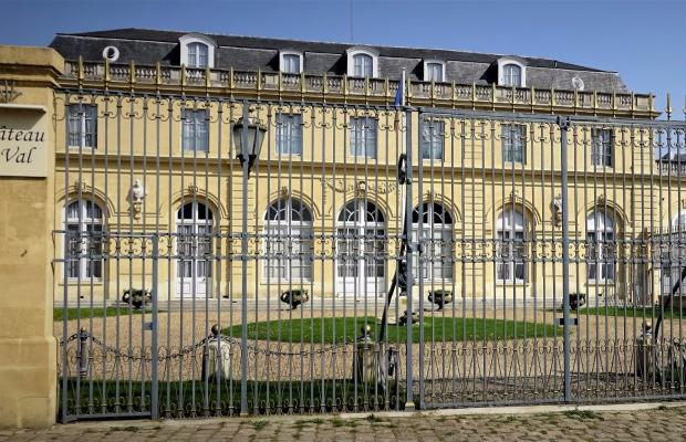 фотографии Le Chateau Du Val изображение №4
