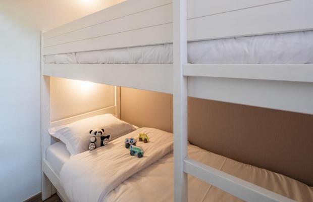 фото отеля Pierre & Vacances Résidence L'Ange Gardien изображение №5