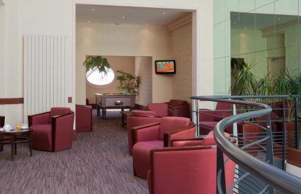 фотографии Hotel Kyriad Plage Saint-Malo  изображение №20