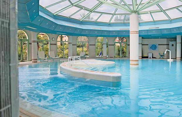фотографии отеля Pierre & Vacances Premium Les Calanques des Issambres изображение №3