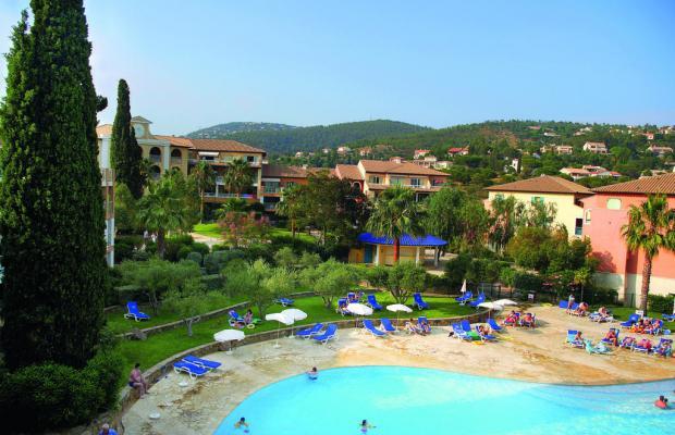 фото отеля Pierre & Vacances Residence Les Rivages des Issambres изображение №17