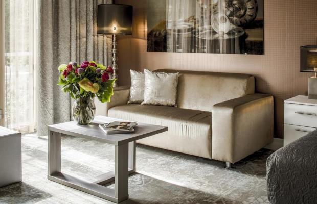 фото Luxury Suites Amsterdam изображение №26