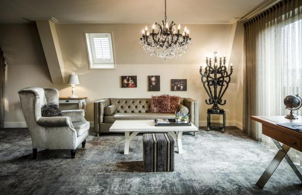 фотографии Luxury Suites Amsterdam изображение №16
