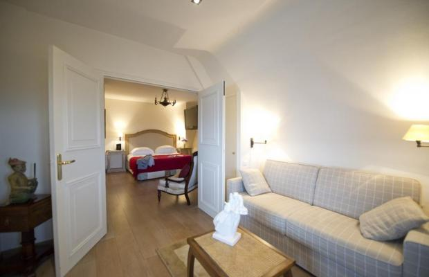 фотографии отеля Hotel Le Brittany & Spa изображение №15