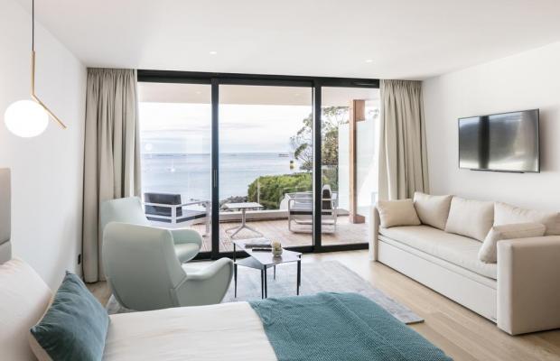 фото отеля Hotel Le Brittany & Spa изображение №5