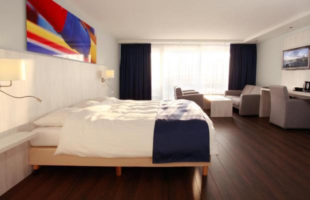 фотографии отеля Fletcher Hotel Restaurant Loosdrecht-Amsterdam (ex. Princess Loosdrecht; Golden Tulip Loosdrecht) изображение №47