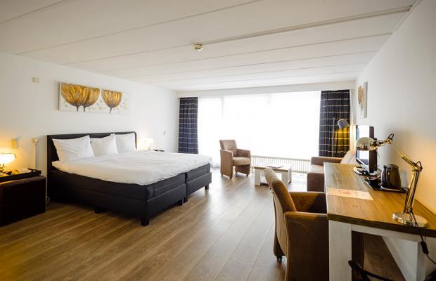 фото Fletcher Hotel Restaurant Loosdrecht-Amsterdam (ex. Princess Loosdrecht; Golden Tulip Loosdrecht) изображение №14