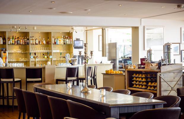 фотографии Fletcher Hotel Restaurant Loosdrecht-Amsterdam (ex. Princess Loosdrecht; Golden Tulip Loosdrecht) изображение №8