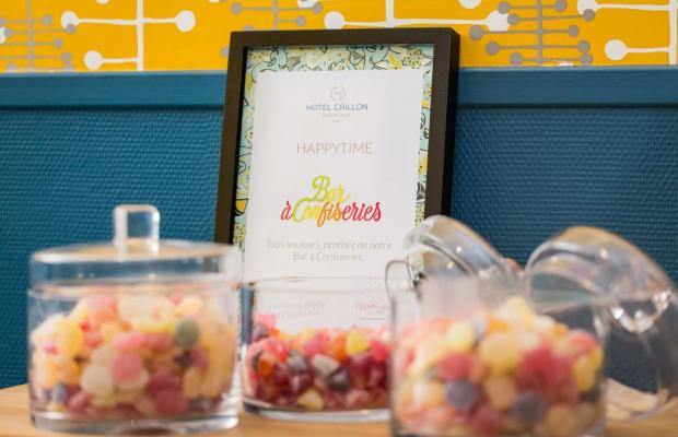 фотографии отеля HappyCulture Crillon Centre Nice изображение №3