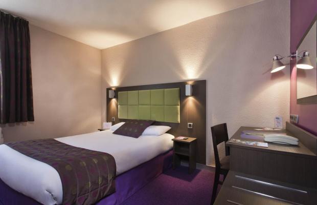 фотографии TourHotel a Blois изображение №8