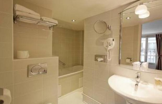фото отеля Queen Mary изображение №21