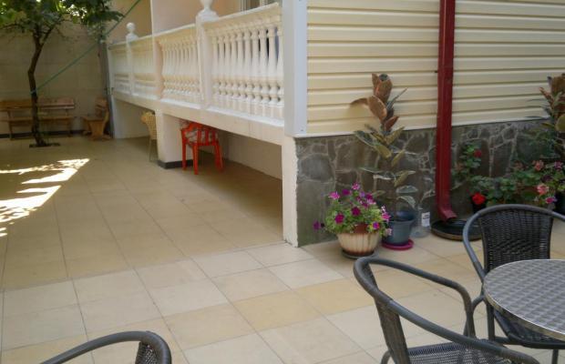 фото отеля Визит (Vizit) изображение №9