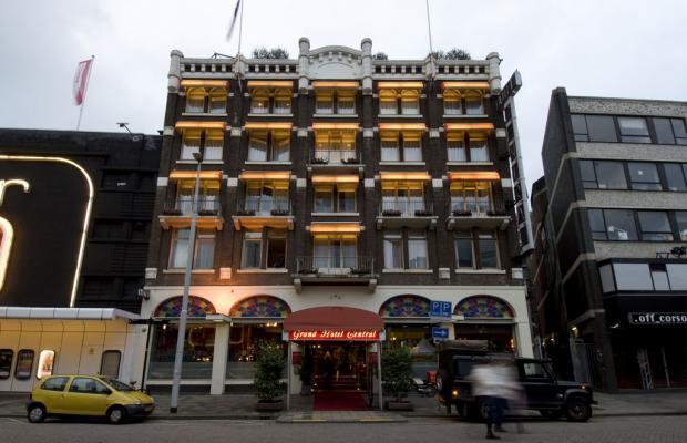 фото отеля Grand Hotel Central изображение №1