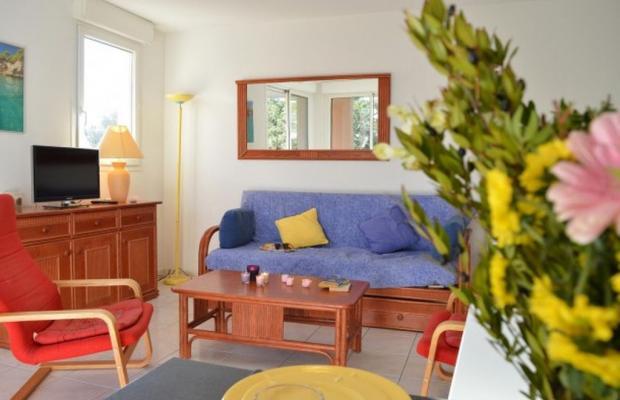фотографии отеля Les Calanques Du Parc изображение №11