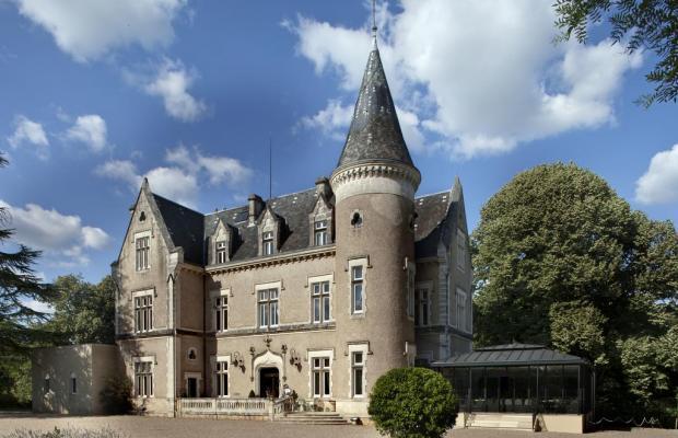 фото отеля Chateau Des Reynats изображение №1