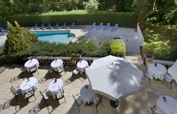 фотографии отеля Chateau Des Reynats изображение №11
