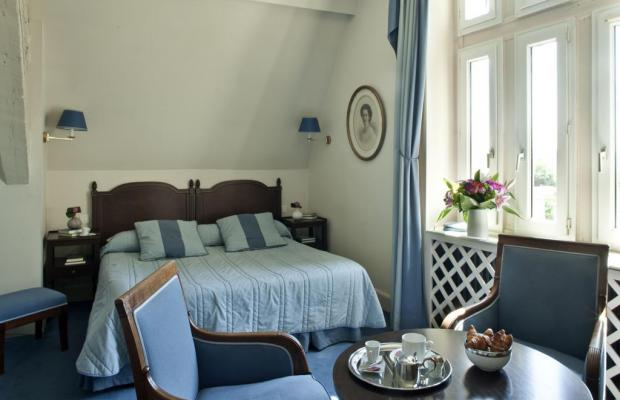 фото отеля Chateau Des Reynats изображение №9