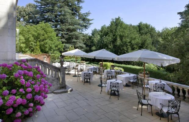 фотографии отеля Chateau Des Reynats изображение №7