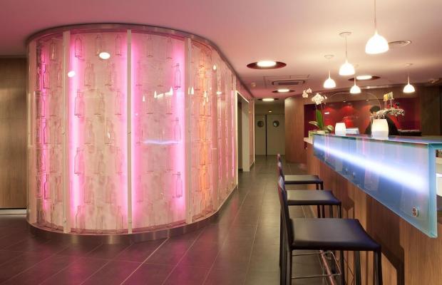 фотографии отеля Campanile Bordeaux Centre – Gare Saint-Jean изображение №19