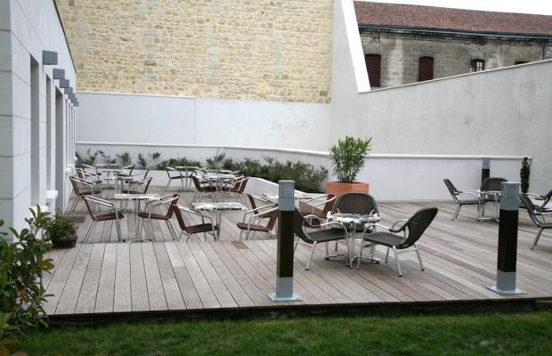 фотографии отеля Campanile Bordeaux Centre – Gare Saint-Jean изображение №7
