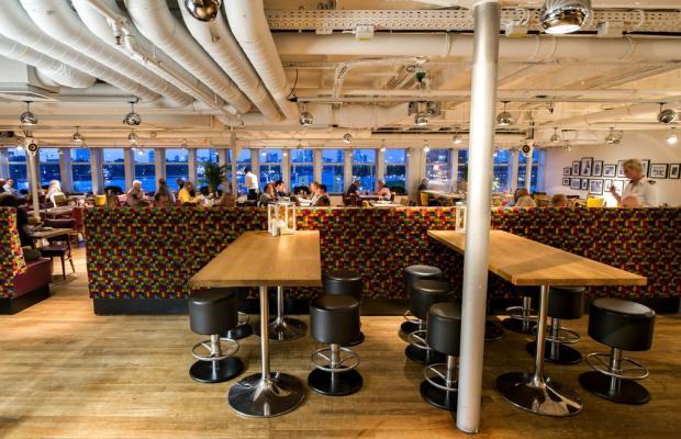 фото отеля WestCord Hotels ss Rotterdam изображение №73