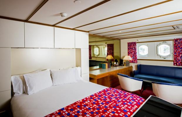 фотографии WestCord Hotels ss Rotterdam изображение №60