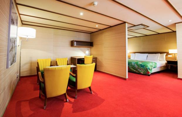 фото WestCord Hotels ss Rotterdam изображение №58