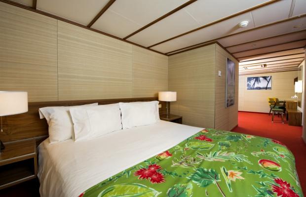 фотографии отеля WestCord Hotels ss Rotterdam изображение №55