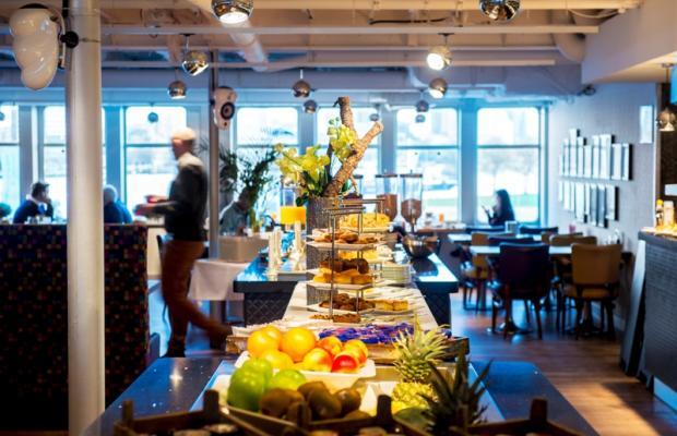 фотографии WestCord Hotels ss Rotterdam изображение №44