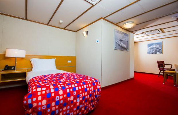 фото WestCord Hotels ss Rotterdam изображение №30