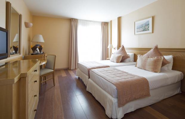 фото отеля Mercure Croisette Beach изображение №21