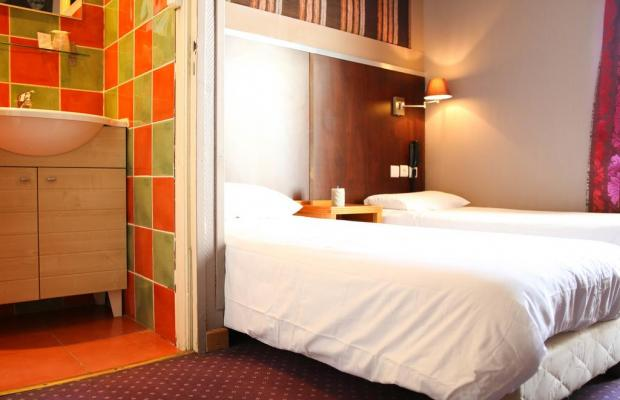 фотографии отеля Hotel du Pharo (ex. Mariette Pacha) изображение №3