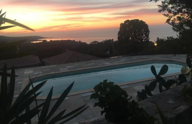 фото отеля La Residence L'Olivella изображение №5